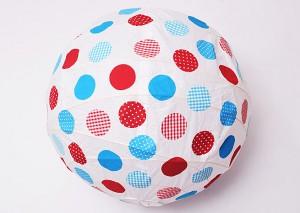 BallonTuerkisRot01