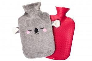Wärmflasche mit Bezug Koala